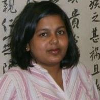 Sweta Mani