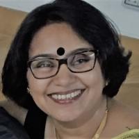 Tamoshi Ghosh